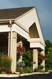 funeral home interiors portfolio