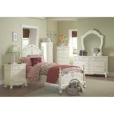 Childrens White Bedroom Furniture Sets Girls White Bedroom Set Decor Ideasdecor Ideas Cinderella Dream