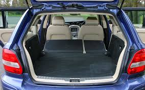 jaguar jeep inside jaguar x type estate 2004 2010 features equipment and