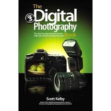 Digital Photography Peachpit Press Book The Digital Photography Book 0321617657