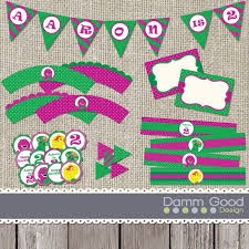 Diy Barney Decorations Best 25 Barney Birthday Party Ideas On Pinterest Barney