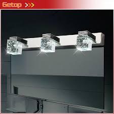bathroom crystal light fixtures best price modern bathroom crystal lights crystal wall l 3 lights