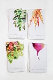 water color cards business card ideas watercolour watercolor business cards