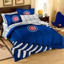 Chicago Cubs Crib Bedding 5 Top Chicago Sports Bedding Ideas Cool Rooms