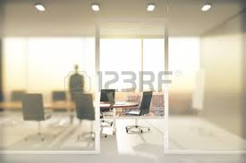 Frosted Glass Conference Table Frosted Glass Stock Photos Royalty Free Frosted Glass Images And