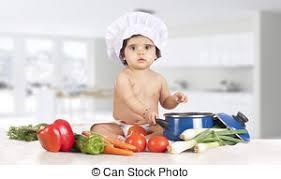cuisine bébé bébé chef cuistot cuisinier cuisine garçon accessoires