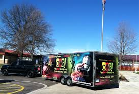 party rentals cleveland ohio gametruck party rental