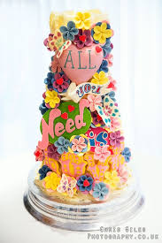 74 best all you need is love wedding cakes images on pinterest