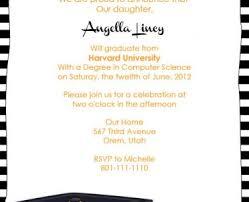 graduation invitations templates free graduation invitations