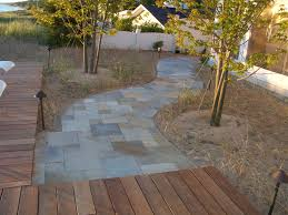 Pictures Of Stone Walkways by Grand Rapids Stone Paths Landscaping Walkways Paver Walkways