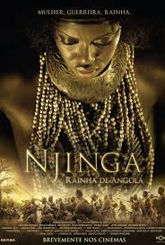 queen film details thoughts on njinga rainha de angola fight the power