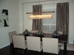 Best Lighting Images On Pinterest Chandeliers Polished - Crystal chandelier dining room