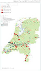 bureau voorlichting binnenvaart waterways