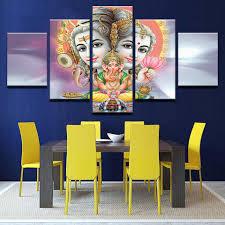 Living Room Wall Art And Decor Online Get Cheap Wall Art Shiva Aliexpress Com Alibaba Group