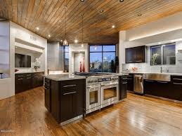 Kitchen Cabinets Scottsdale Contemporary Kitchen With European Cabinets U0026 Inset Cabinets In