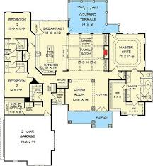 house plans with butlers pantry plan 36034dk one level luxury craftsman home craftsman pantry