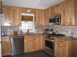 kitchen unassembled kitchen cabinets backsplash with white