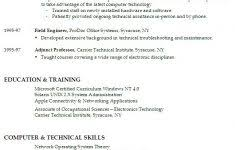 Scholarship Resume Template Standard Resume Template Word Zombotron2 Info