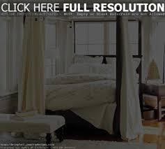 Faux Canopy Bed Drape Canopy Bed Drape