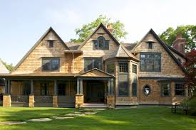 sherborn shingle style fine homebuilding