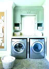 washer dryer cabinet ikea washer dryer cabinet stacked washer dryer cabinet laundry room ideas