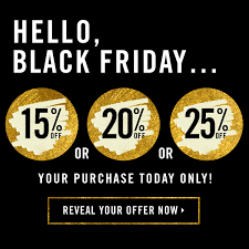 forever black friday the best black friday and cyber monday email campaigns