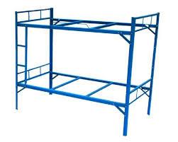Dorm Bed Frame Upper And Lower Metal Frame Bed Iron Bed Dorm Bed Bunk Staff