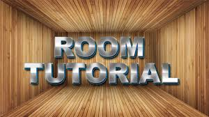 3d Room Beginner Photomanipulation 5 Creating Rooms In Photoshop Youtube