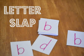 little b little d a little letter confusion
