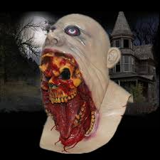 Zombie Mask 2015 Halloween Horrible Masks Zombie Mask Horrible Mask