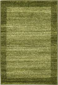 Green Area Rug Barrel Studio Napoli Green Area Rug Reviews Wayfair