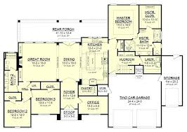 floor plans for country homes house plan innovative cottage floor plans best