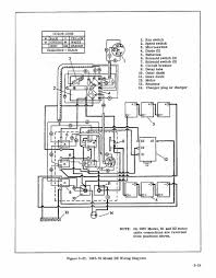 ez go electric golf cart wiring diagram complete wiring diagram