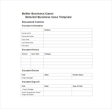 free document templates for business sample business requirements
