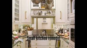 unique small kitchen remodel themes stylish small kitchens