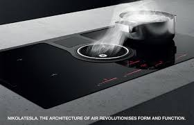 36 Induction Cooktop With Downdraft Induction Cooktop Downdraft Nikola Tesla Induction Cooktop