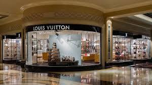 las vegas home decor stores louis vuitton las vegas palazzo pop up store united states