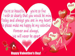 valintine cards best sayings for happy valentines day cards jinni