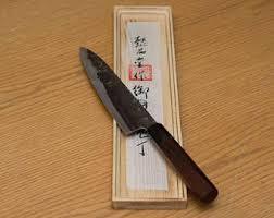 Japanese Style Kitchen Knives Japanese Chef Knife Etsy