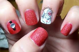 nail art minnie mouse image collections nail art designs