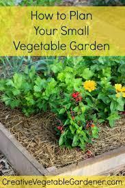 how to plan vegetable garden small vegetable garden ideas garden trends