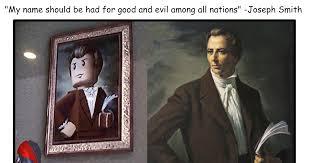 Joseph Smith Meme - hollyshome church fun joseph smith s picture in lego s pirates