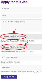 Upload Resume Online For Jobs Contact Us Sabahjobs Com Sabah Jobs No 1 Job Site In Sabah
