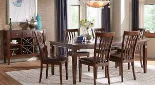 Dining Room Chairs Furniture Dining Room Sets Suites Furniture Collections