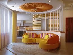 home interior decor beautiful yellow home interior design http keralahomedesign