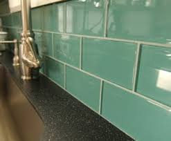 glass mosaic tile kitchen backsplashes subway glass tiles