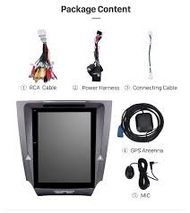 lexus singapore service package 10 4 inch hd 1024 768 touch screen android 4 4 2 radio for 2008