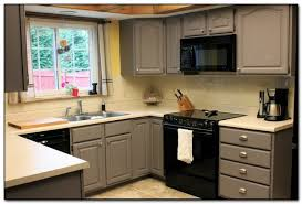 ideas to paint kitchen cabinets kitchen excellent painted kitchen cabinets ideas colors grayish