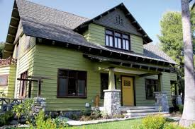 the eclectic architecture of claremont california old house