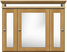 medicine cabinets 36 inches wide strasser simplicity 36 wide triview medicine cabinet with led